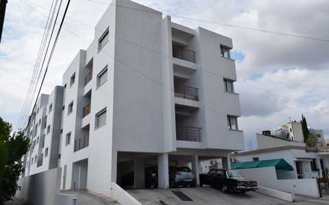 Apartment (Flat) in Mesa Geitonia, Limassol for Sale  Two-be.....