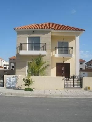 (for rent) residential detached house larnaka oroklini (voro.....
