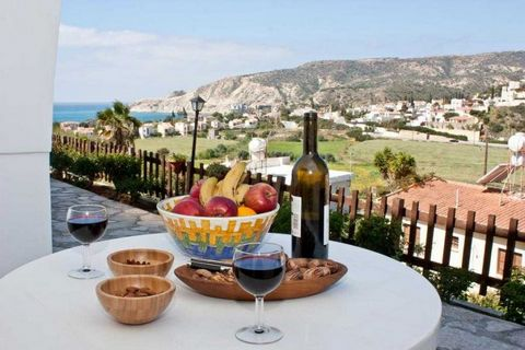 2 Bedroom Apartment for Sale in Pissouri, Limassol  This bea.....