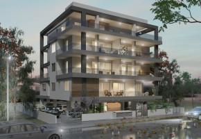 apartment for sale in mesa yitonia limassol ref 16573