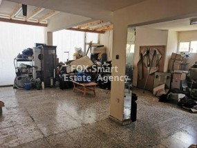 Warehouse / Factory in Apostolos andreas, Limassol