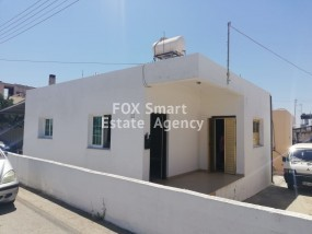 To Rent 1 Bedroom Bungalow (Single Level) House in Paralimni.....