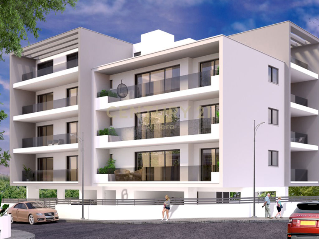 2 bedroom apartment for sale in limassol mesa geitonia 3