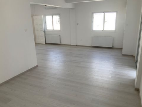 Apartment (Flat) in Pallouriotissa, Nicosia for Rent  Fully.....