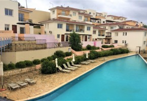 town house for rent in pegia paphos ref 13442