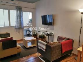 To Rent 2 Bedroom  Apartment in Apostolou petrou & pavlou, A.....