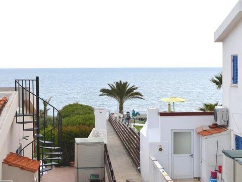 Beach house for rent in Pevolia Larnaca Pervolia  Cozy two b.....