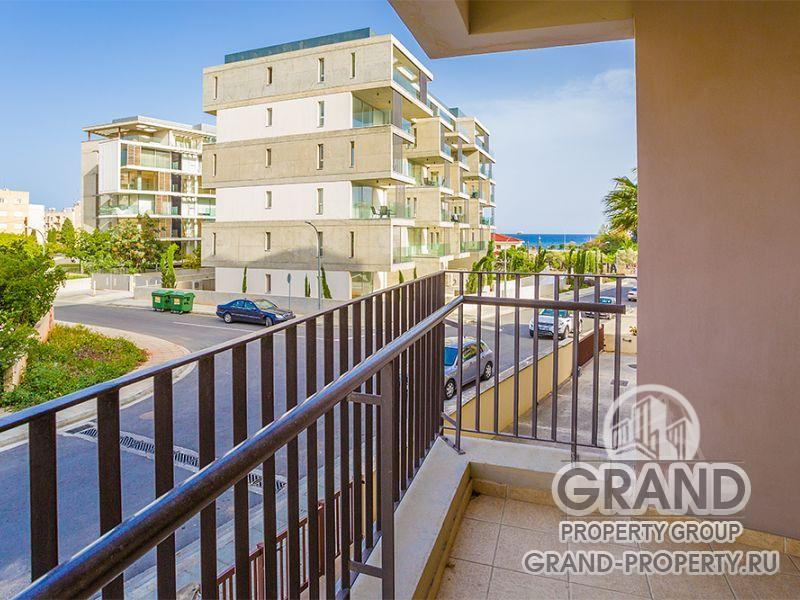 8461 - Limassol, Apartment 70 м2 short term rent Limassol.....