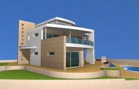 House for Sale (Detached) in Kalogiri, Limassol sale