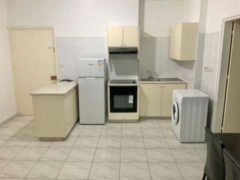 Apartment (Flat) in Agioi Omologites, Nicosia for Rent  Beau.....