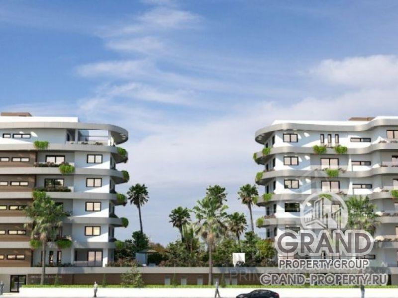 15897 - Larnaca, Apartment 120 м2 sale Larnaca , Mackenzie.....
