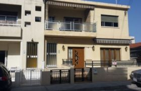 House for Rent (Upper Level) in Apostolos Andreas, Limassol.....