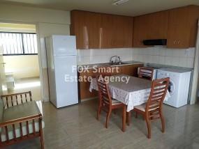To Rent 1 Bedroom Ground floor Apartment in Aglantzia, Nicos.....