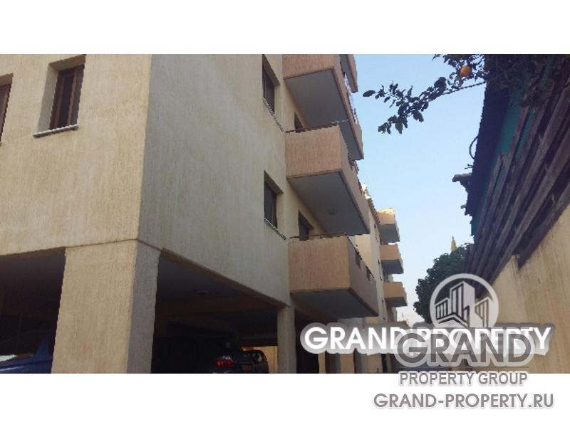 №5988 - Limassol, Apartment  м2 sale Limassol , Polemidia
