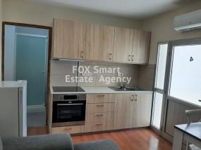 To Rent  Studio Ground floor Apartment in Agia trias, Limass.....