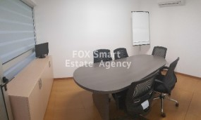 Office in Neapoli, Limassol