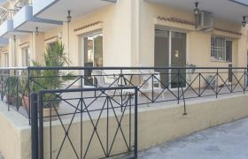 House for Rent (Ground Level) in Germasoyeia Tourist Area, L.....