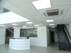 Office in Debenhams area, Larnaca