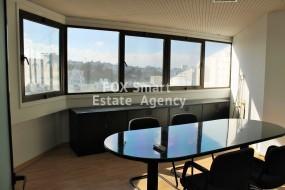 For Rent Office 42 sq.m. in Nicosia Center