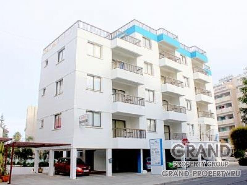 4338 - Larnaca, Apartment  2 sale Larnaca , City Centre