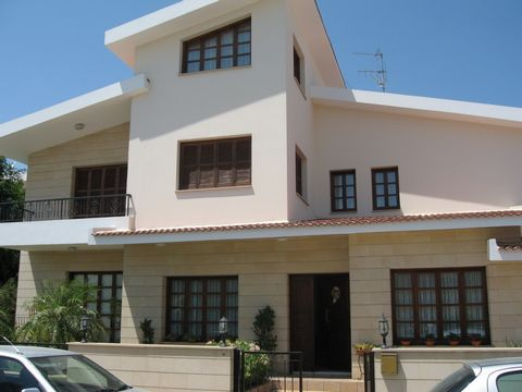 House (Detached) in Aglantzia, Nicosia for Sale  An &iot.....