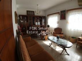 To Rent 3 Bedroom  House in Dali, Nicosia