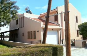House for Rent (Detached) in Neapolis, Limassol