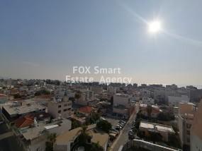 To Rent  Studio  Apartment in Agia zoni, Limassol