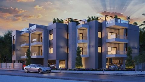 Apartment (Flat) in Parekklisia, Limassol for Sale  We are h.....