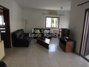 To Rent 3 Bedroom  House in Akropolis, Nicosia