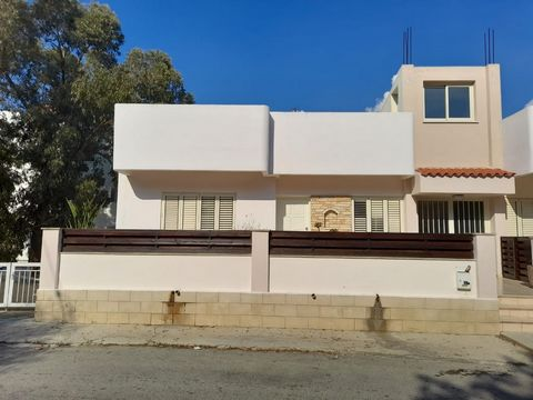 House (Semi detached) in Aglantzia, Nicosia for Rent  A 3 be.....