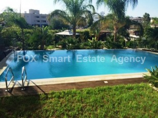 For Sale 7 Bedroom Detached House in Engomi, Nicosia sale