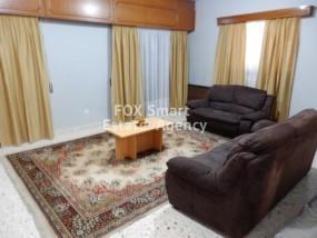 For Rent 3 Bedroom Upper floor House in Makedonitissa, Nicos.....