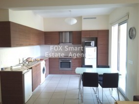 To Rent 2 Bedroom Apartment in Zakaki, Limassol