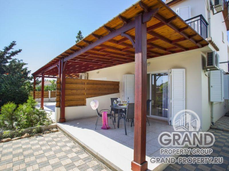 8797 - Larnaca, Villa  2 short term rent Larnaca , Kiti