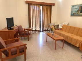 To Rent 2 Bedroom  Apartment in Drousia, Drouseia, Paphos sh.....
