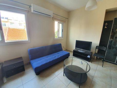 Apartment (Studio) in Aglantzia, Nicosia for Rent  Quality s.....