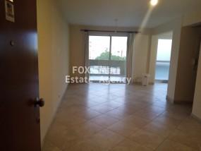 To Rent 2 Bedroom  Apartment in Kapsalos, Limassol