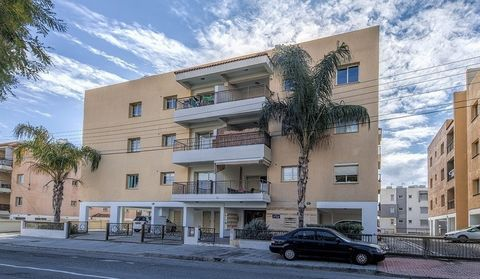 Apartment (Flat) in Mesa Yitonia, Limassol for Sale  For sal.....