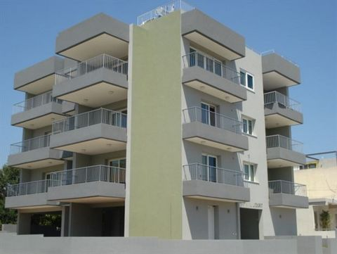 Apartment (Flat) in Kapsalos, Limassol for Rent  Furnished 2.....
