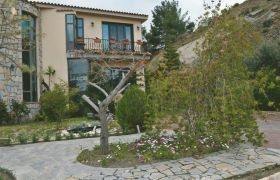 House for Sale (Detached) in Galata, Nicosia sale