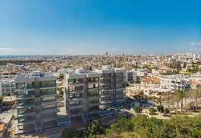 apartment for sale in mesa yitonia limassol ref 16183