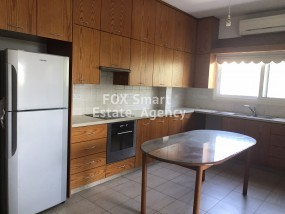 To Rent 2 Bedroom  Apartment in Pallouriotissa, Nicosia