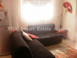 For Sale 1 Bedroom Apartment in Limassol, Limassol sale