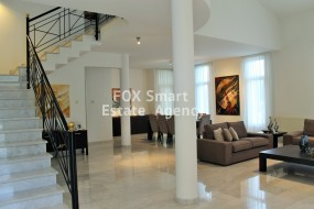 For Rent Luxury 3 Bedroom House 335sqm in Latsia, Nicosia