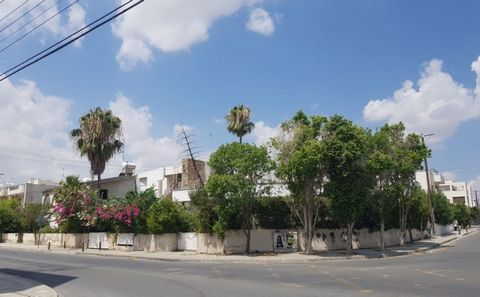 House (Detached) in Dasoupoli, Nicosia for Sale  This asset.....