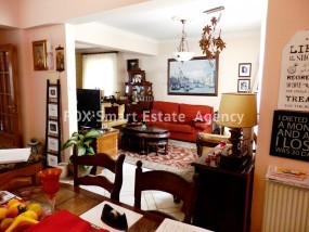 For Rent 3 Bedroom Detached House in Dasoupolis, Nicosia