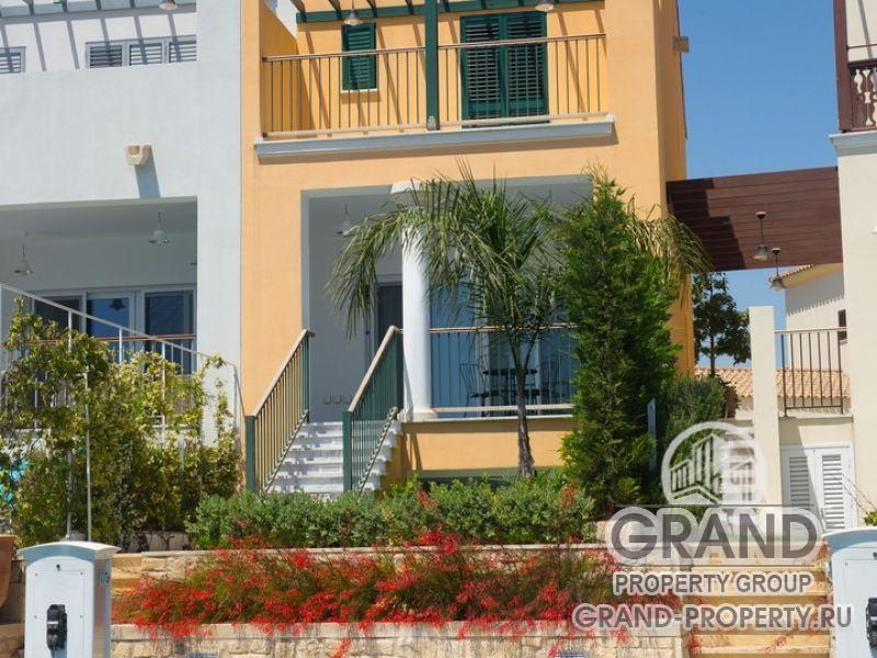 12729 - Limassol, Villa 342 м2 short term rent Limassol ,.....