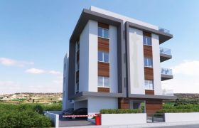 Apartment for Sale (Apartment) in Pano Polemidia, Limassol s.....