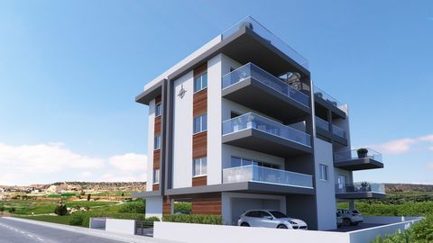 Apartment (Flat) in Polemidia (Pano), Limassol for Sale  The.....